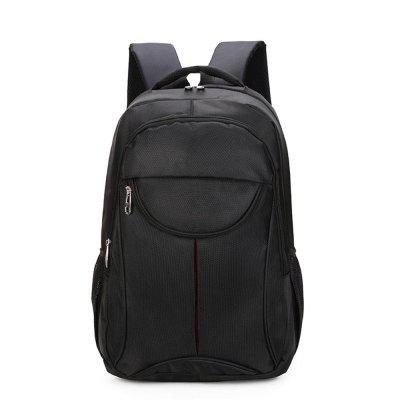 2018 New Style Outdoor Tourism Double Shoulder Backpack
