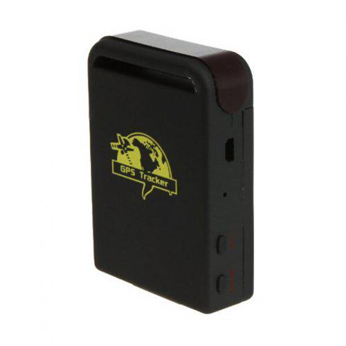 Mini Car Vehicle Tracker Real time GPS/SMS/GPRS Tracking Device TK102-2