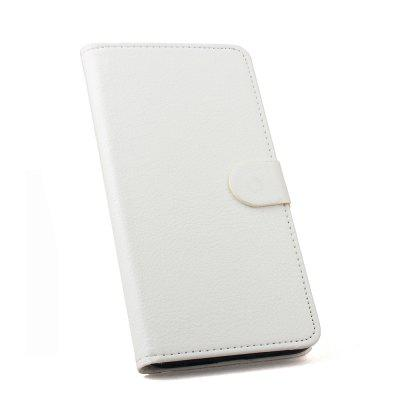 FLip роскошный кожаный чехол для Vodafone Smart Ultra 7 Phone Wallet Leather MobiLe Phone Holster Case
