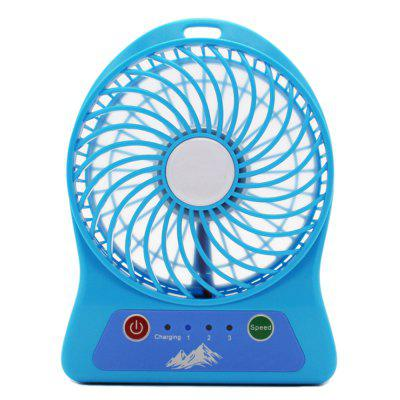 Portable Usb Mini Powered Home Use Personal Cooling Fan bsbl portable folding usb 2 fan pc computer laptop cooling cooler pad