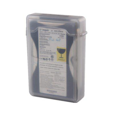3.5 Inch IDE / SATA HDD Storage Protection Boxes