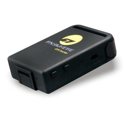 TK106 Mini Real-Time Personal Car 4-Band GSM / GPRS GPS Tracker