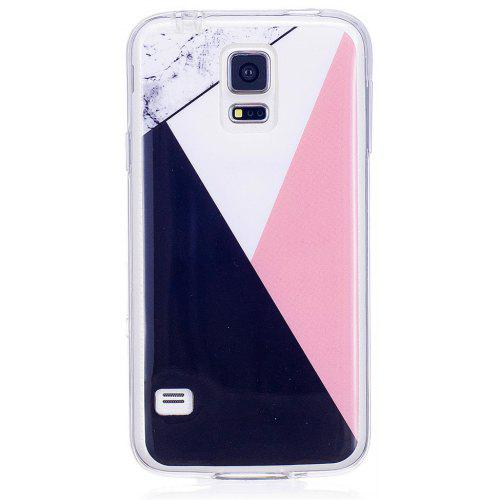 wholesale dealer 8a26f a0707 Marbling Phone Case For Samsung Galaxy S5 Mini Case Trend Fashion Soft  Silicone TPU Cover Cases Protection Phone Bag