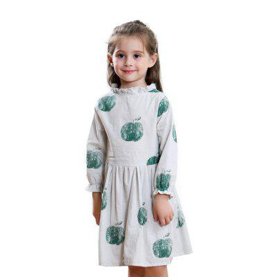 New Fashion Children's Dress for Girl