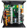 1STPLAYER DK 13.0 1300W Power Supply for Mining,140mm Double Ball Bearing Fan - BLACK