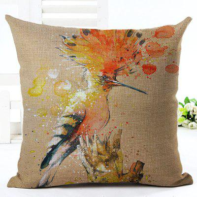 Gyrohome Square Decorative Throw Pillow Case Cushion Cover 18