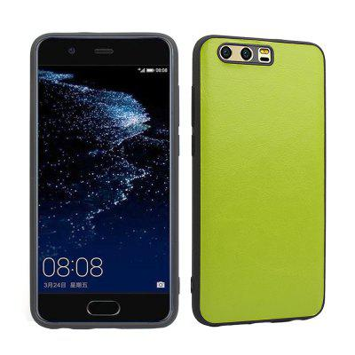 Candy Full Cover per Huawei P10 Plus Luxury Back Matte Soft Custodia in silicone