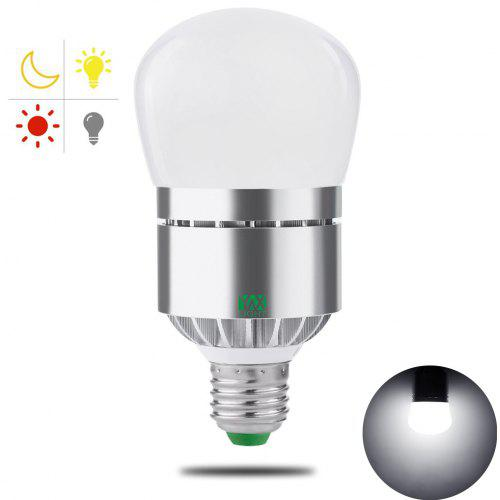 Ywxlight E27e26 Led Light Bulb 12w 2835 Smd Auto Onoff Sensor