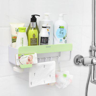 Suction Wall Bathroom Bathroom Suction Wall Rack