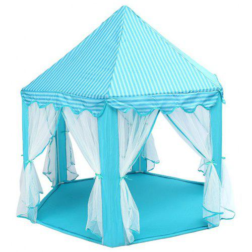 140x135cm Large Princess Castle Tulle Children House Game Selling Play Tent Yurt Creative - $39.67 Free Shipping|Gearbest.com  sc 1 st  Gearbest & 140x135cm Large Princess Castle Tulle Children House Game Selling ...