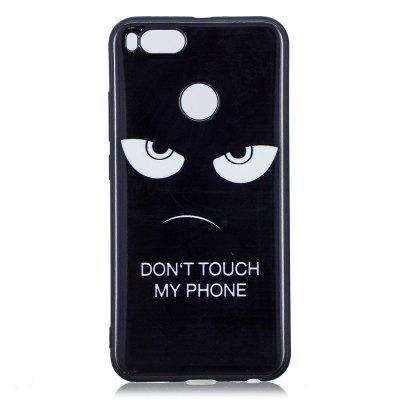 Tempered Glass Screen Protector for Xiaomi Mi A1. $3.56. The Eyes Phone Case for Xiaomi Mi 5X / Mi A1 Case Fashion Cartoon Soft Silicone