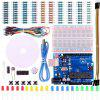 UNO Project Basic Starter Kit met zelfstudie en UNO R3 - MULTI
