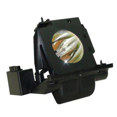 for RCA 270414 Television Replacement Lamp with Housing dt01151 projector bulb lamp with housing for hitachi cp rx79 rx82 rx93 ed x26