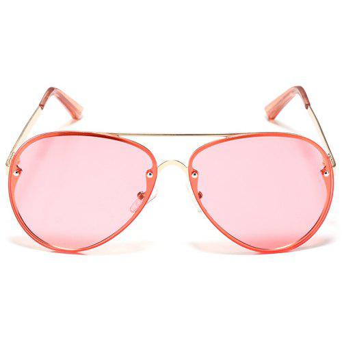 237d892404 New Color Film Sunglasses Driving Large Frame Retro Female Round Face  Mirror -  9.29 Free Shipping
