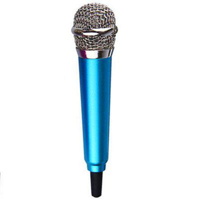 Fashion Mini Mobile Phone Microphone
