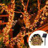 YWXLight IP65 Waterproof LED Solar String Light - WARM WHITE LIGHT