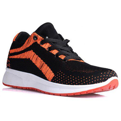 3b34bc018132 Men Trend Sports Sneakers Casual Flats Travel Fitness Shoes -  23.11 ...