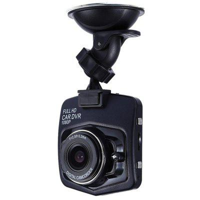 BALDR GT300 1080P 2.4 inch Car Dashcam Video Recorder