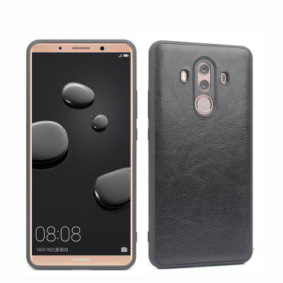 Mobile Phone Shell Handset with Skin Back Soft Edge Case for HUAWEI Mate 10 Pro