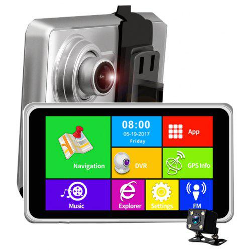 A5 FHD1080P Android App Navigation Support 3G FHD1080P