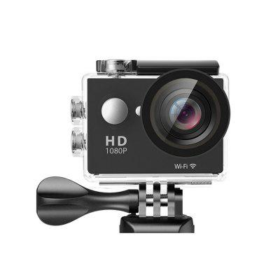 Sport DV Wifi HD Outdoor waterdichte camera