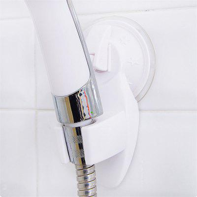 Strong Chuck Bathroom Shower Head Holder Adjustable Shower Bracket Base