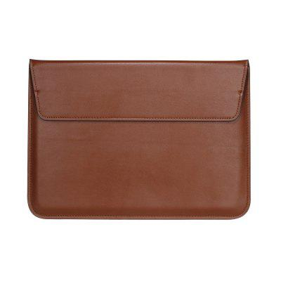 Advanced Envelope Holder Suitable for MacBook Laptop 13.3 inch AIR / RETINA genuine leather laptop bag 13 sleeve case for macbook air 11 12 13 15 retina 13 3 15 4 inch slim envelope pouch notebook bag