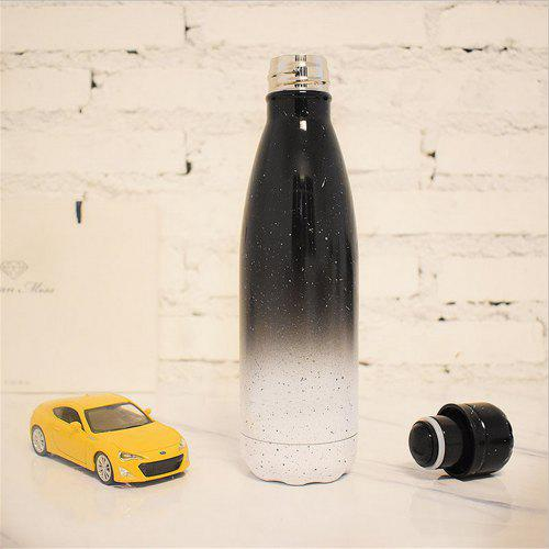 Ml Coffee Tea Vacuum Insulated Thermal Cup Water Bottle Car Thermos