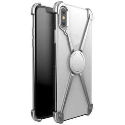 New Phone Shell for Apple 7plus Buckle Bracket All-inclusive Protective Cover for iPhone 7