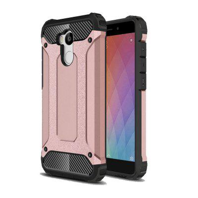 Armor Phone Case for Xiaomi Redmi 4S / 4 Pro / 4 Prime Shockproof Protective Back Cover