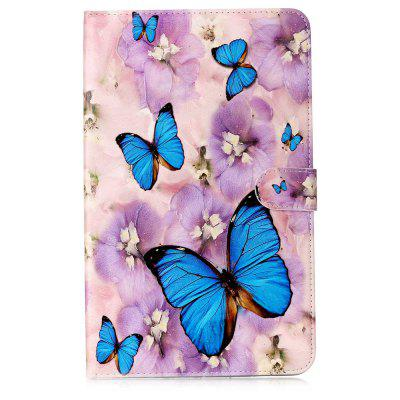Фото For Samsung Galaxy Tab A 10.1 2016 T585 T580 SM-T580 T580N Case Fashion 3D Relief PU Leather Tablet Cover Shell new products 360 rotating litchi skin pu leather case filp stand tablet cover for samsung galaxy tab a 7 0 sm t280 sm t285 cases