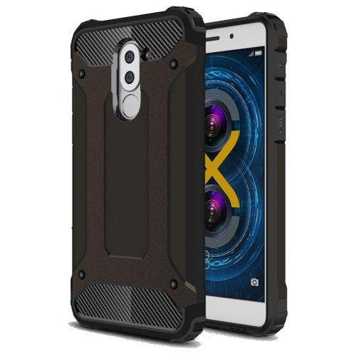 check out 55e9f 781ff Armor Phone Case for Huawei Honor 6X / GR5 2017 Shockproof Protective Back  Cover