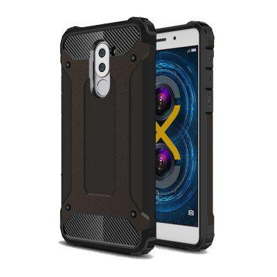 Armor Phone Case para Huawei Mate 9 Lite Shockproof Protective Back Cover