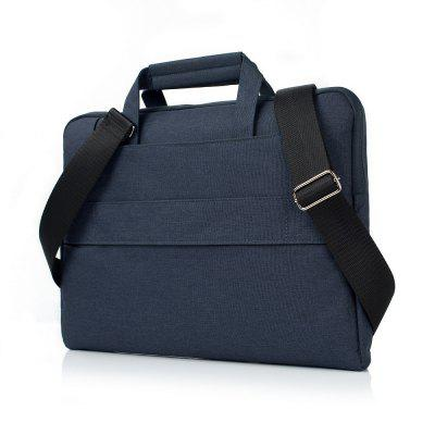 13-INCH Portable Cross-Purpose Laptop Bag laptop palmrest