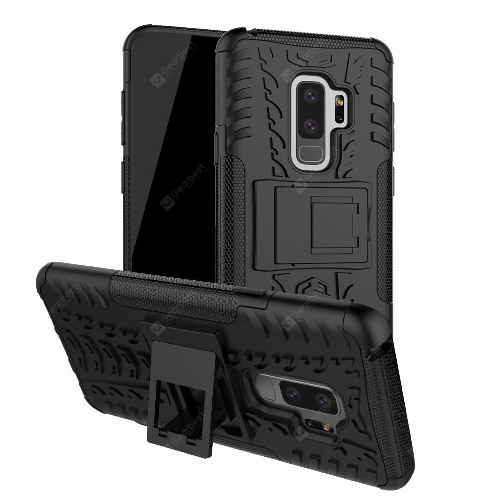 3D Relief Emboss Phone Cover Back Case for Samsung S9 Plus