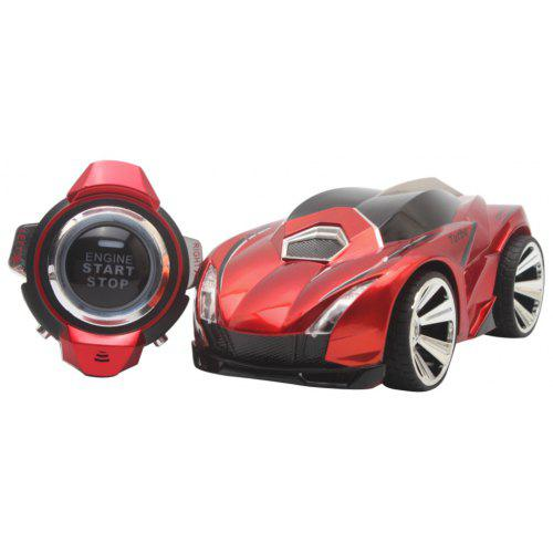 4c54310cd31 Voice Control RC Drift Car with Smart Watch Remote Controller Electric Toys