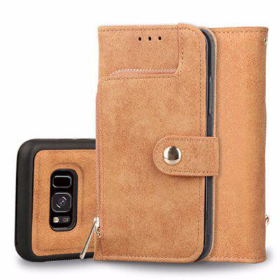 Фото Hot Selling For Vibe Case Wallet Style Leather Mobile Phone Protective Back Cover For Lenovo Phone Cases iphone 8