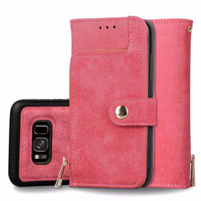 Hot Selling For Vibe Case Wallet Style Leather Mobile Phone Protective Back Cover For Lenovo Phone Cases iphone 8 new style women s monogram pencil case wallet ms lunch box style purse mobile phone bags free shipping 1313