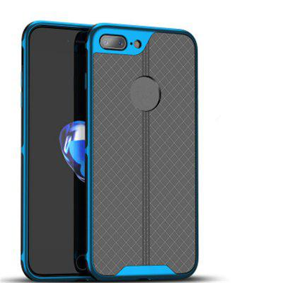 iphone 7 TPU+PU Silicone Case Cover for Phone Bag Case soft shell