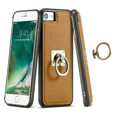 CaseMe for iPhone 7/ 8 Slim Leather Back Case...