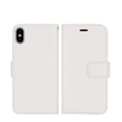 Cover Case For IPhoneX Two-In-One Wallet Pu Multi-Function Flip Card laptop top cover for acer one pro531h palmrest bottom case ap08f000300 apo8f000100 apo8f000b00 apo8f000900
