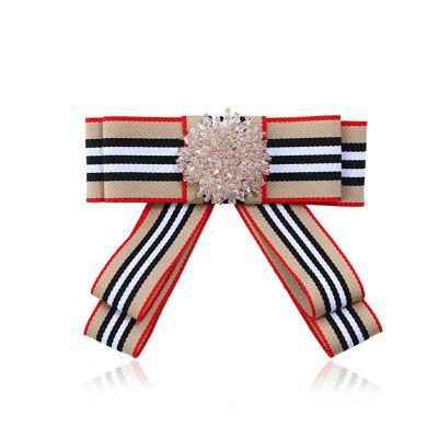 Campus Fashion All-Match Bowties Spilla