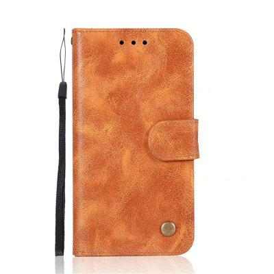 Case For Apple iPhone X Card Holder Wallet with Stand Flip Full Body Solid Color Hard PU Leather brand passport women wallets case travel leather wallet female key coin purse wallet women card holder wristlet money bag small