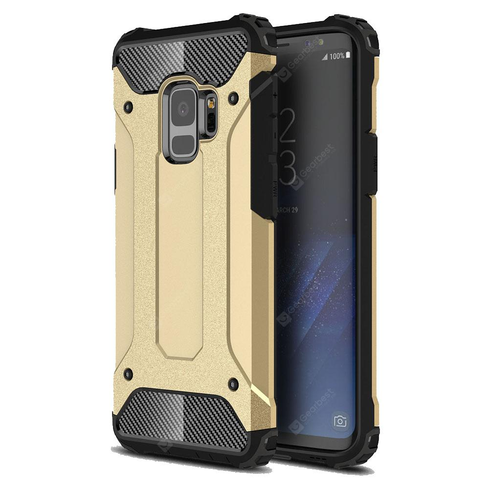 Armor Phone Case for Samsung Galaxy S9 Plus Shockproof Protective Back Cover