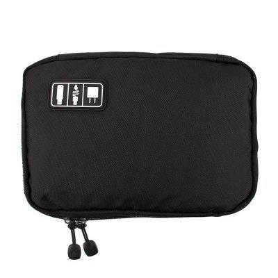 Cable Organizer Electronics Accessories Travel Bag USB Drive Bags Healthcare and Grooming Kit