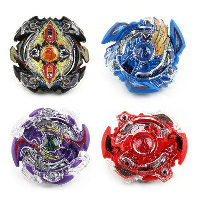 Alloy Burst Beyblade Set Toy