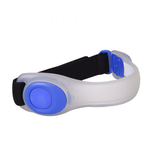 Running Arm Warmers Sports & Entertainment Just Running Arm Warmers Men Women Led Night Running Jogging Light Wrist Band Bracelet Night Safety Party Decoration Arm Band Belt