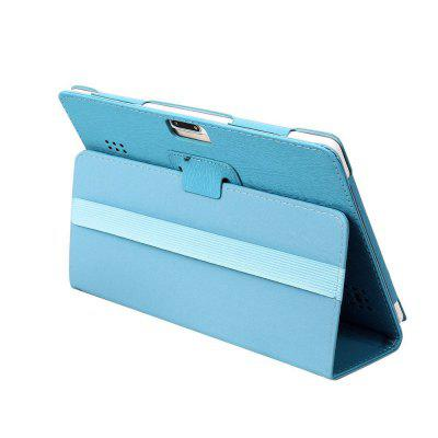 Custodia in pelle universale Folio per 10 10.1 pollici Android Tablet PC