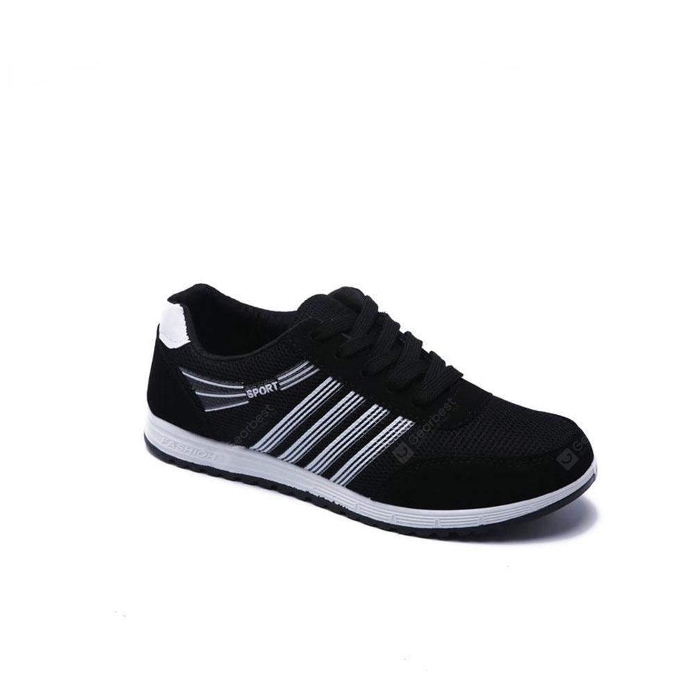 Spring New Female Students Casual Flat Sneakers