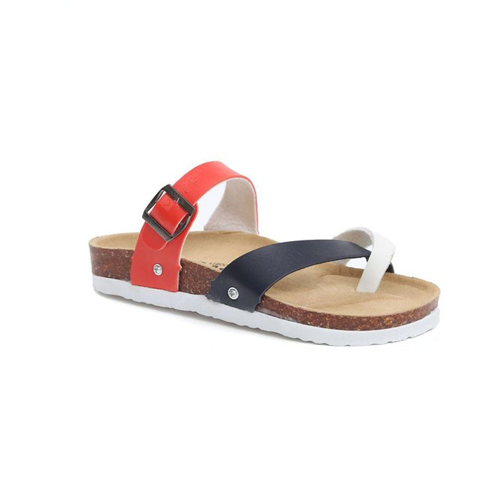 Sandals Slippers Flat Angle Beach Shoes